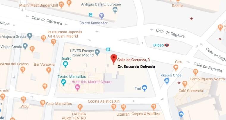 Mapa Edu Delgado